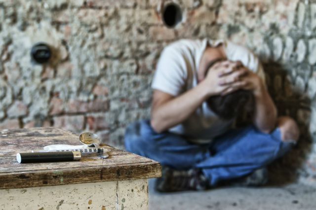 drug dependence Drug dependence is a situation in which a person has a physical or psychological need for a drug the signs of drug dependence are.