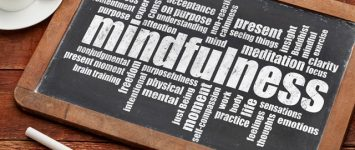 Mindfulness therapy works to rewire the brain during addiction recovery