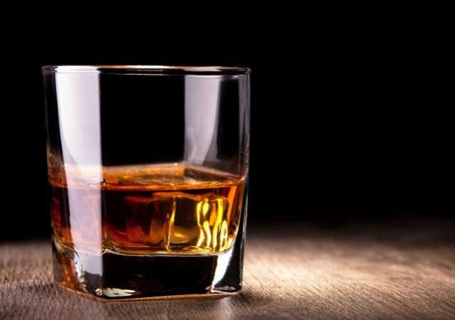 Thiamine deficiency and alcoholism: a lethal mix?