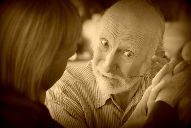 anxiety medications and alzheimers disease