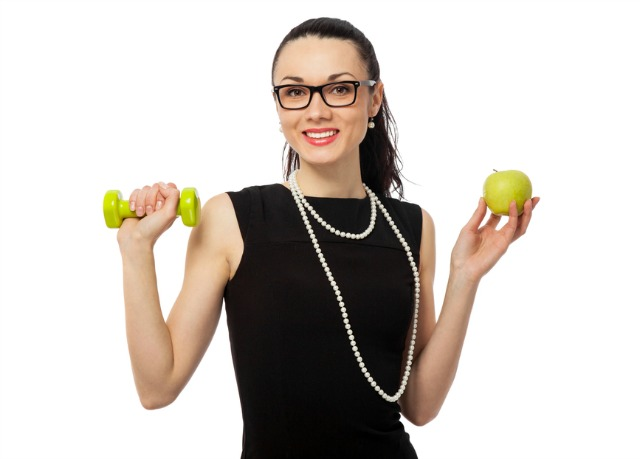 easy steps to maintain a healthy lifestyle at work
