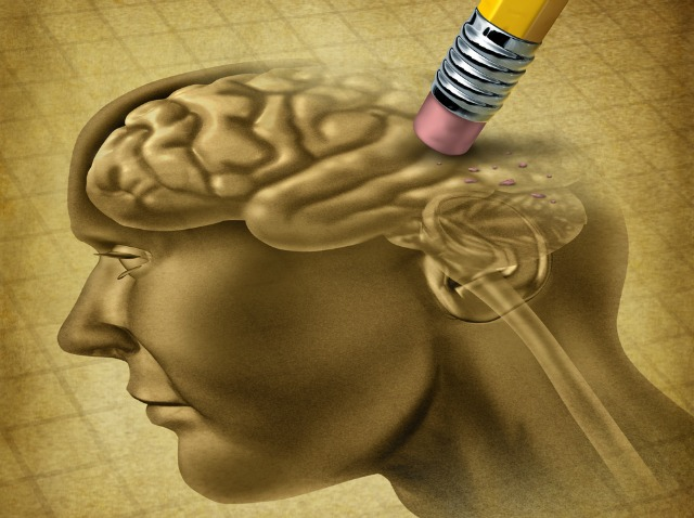 could memory alteration be in our future study with mice suggests the possibility