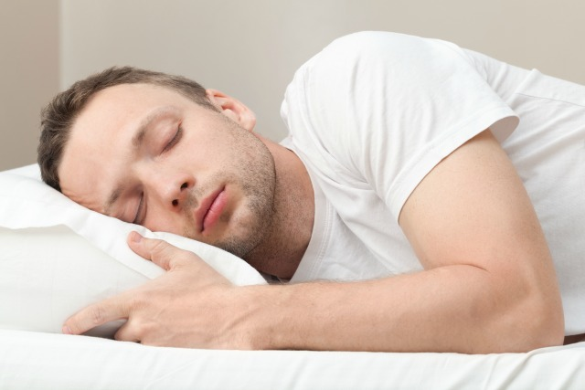 Study on dopamine cycle sheds light on sleep disorders