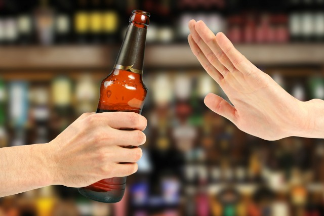 According to a new report, underage drinking has decreased