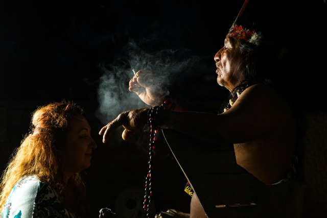 The trip of a lifetime: How ayahuasca is being used to treat depression