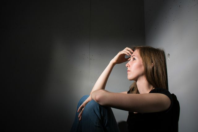 breaking link between mental illness and violence
