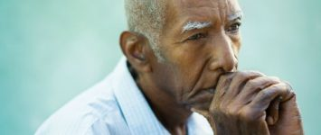 Depressive symptoms and psychological distress reported by African Americans