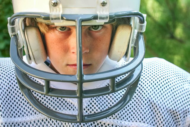 The facts about traumatic brain injuries