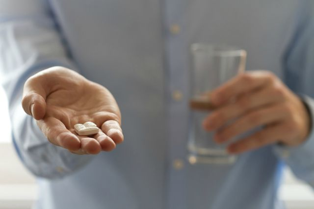 Group therapy and antidepressants show similar effects on depression