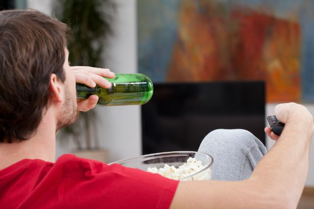 Dangers of the sedentary lifestyle