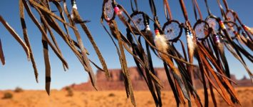 The scourge of poverty, abuse and mental illness in Native American communities