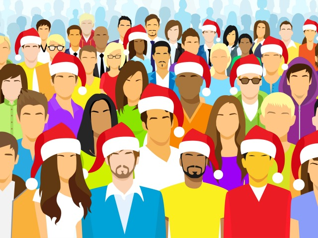 Why showing respect for diverse cultural beliefs improves the holiday experience