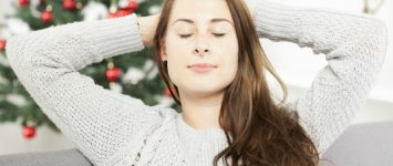 Gift of love: Letting love shine through the hectic holidays