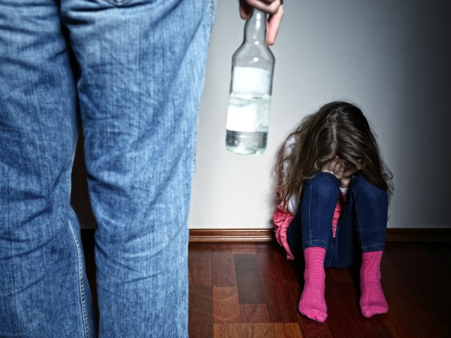 Mental health challenges of children of alcoholics