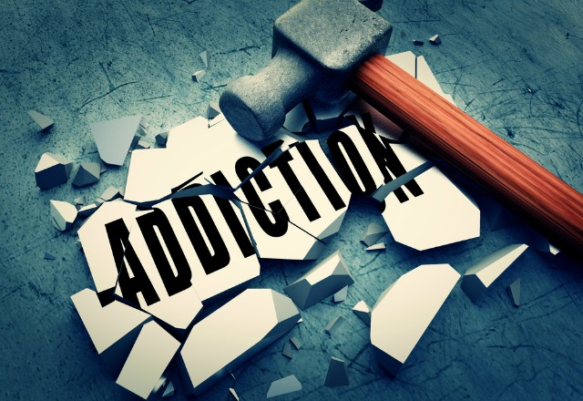 cycle of addiction in families