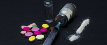 Replacing heroin with prescription painkillers: The problem of cross-addiction