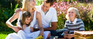Tips for bonding with family post-holiday