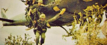 Combating heroin addiction in Vietnam vets and what we can learn in today's epidemic