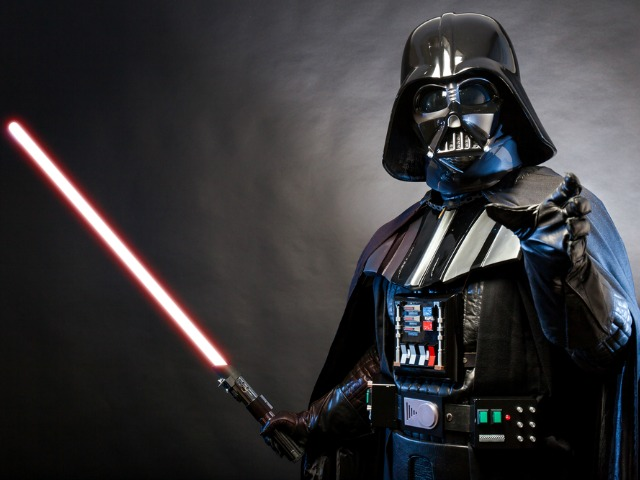 """Do the characters in """"Star Wars"""" have signs of mental health disorders?"""