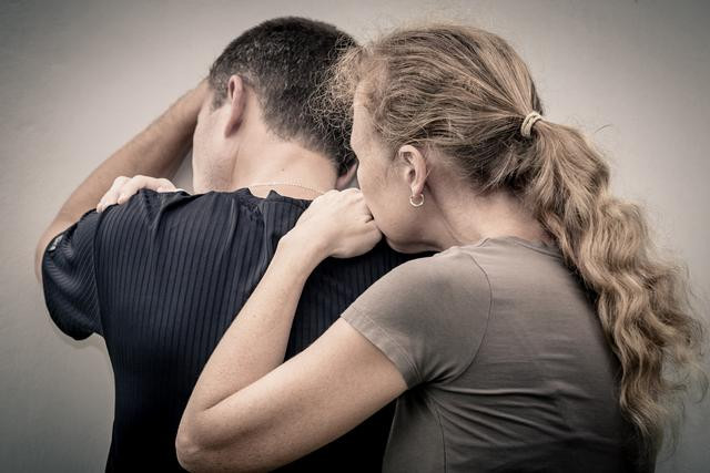 Effects of addiction: On significant others