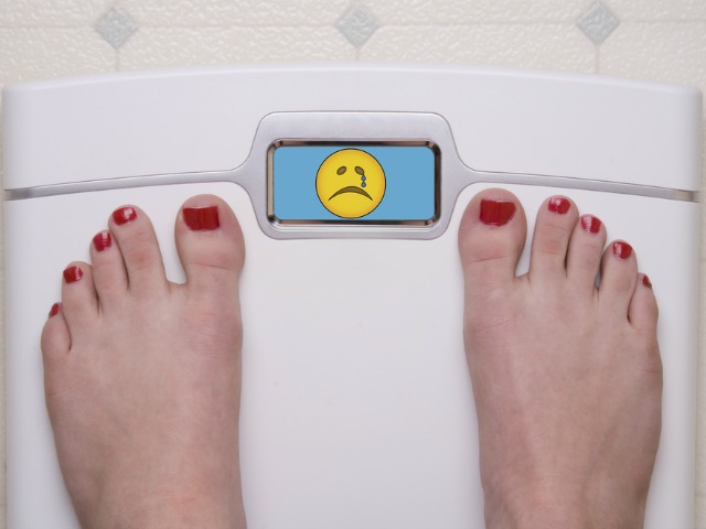 The mental health toll of failed New Year's resolutions