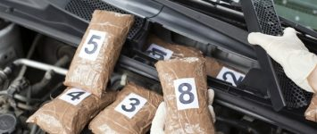 A worldwide look at the consequences and legal ramifications of drug trafficking
