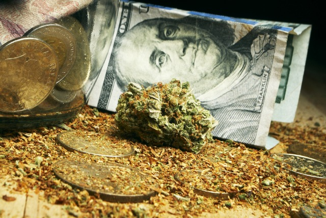 Federal bill legalizing marijuana could harm nation's youth