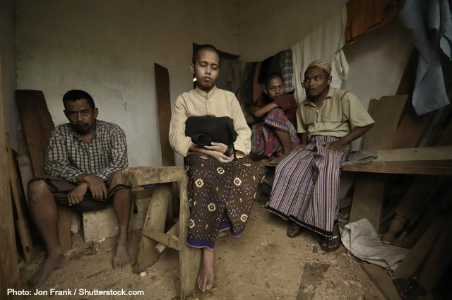 Lack of mental health treatment: A living hell for people in Indonesia