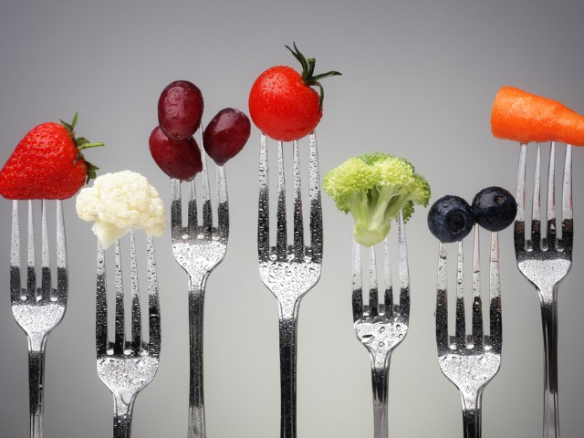powerful ways nutrition can help