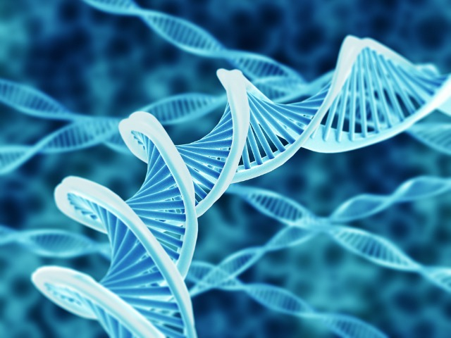 Gene therapy help blindness