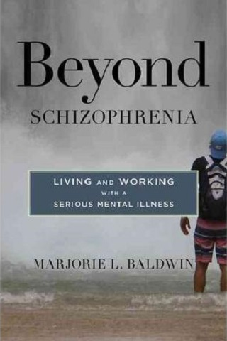 "Going ""Beyond Schizophrenia"" to combat stigma and spread knowledge"