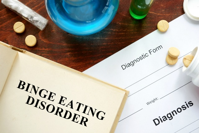 eating disorders shows promise
