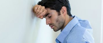 Men aren't seeking help for depression