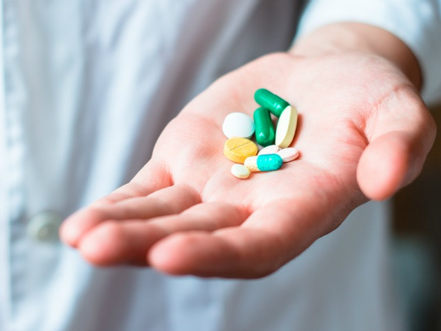 antidepressant medications