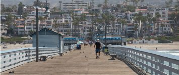 Not In My Backyard: The endemic problems of mental illness and substance abuse in San Clemente