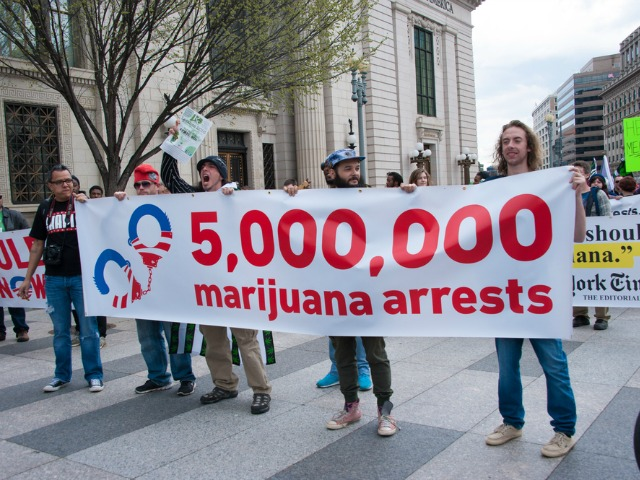 State of Addiction Policy: The debate over marijuana legalization