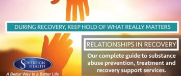 Relationships in Recovery Guidebook