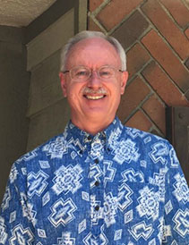 Interview: NAMI-OC President John S. Leyerle on reducing mental illness stigma