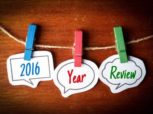 A Year in Review: Sovereign Health's 2016