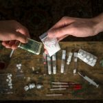 Deaths from fentanyl-laced heroin have almost tripled in New Jersey