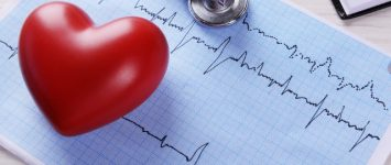 Depression affects cardiac function just like obesity and cholesterol, says study