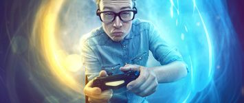 Video games may be a viable treatment option for depression, says study