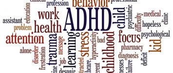Diagnosing ADHD in adult patients is challenging