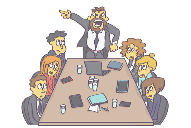 Do psychopaths become good CEOs?