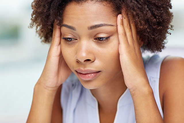 National Minority Mental Health Awareness Month: Minorities in America share the same mental health concerns as the majority