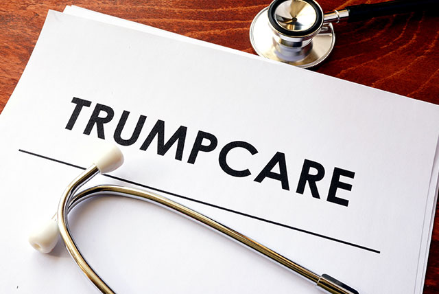 Trumpcare 3.0: Another Bad Bill for America's Health