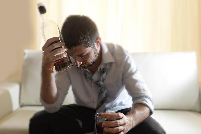 Alcohol can take a heavy toll on memory