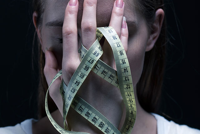 Eating disorder patients more likely to steal or commit other crimes, finds study