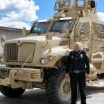 There Goes the Neighborhood: Police to Regain Access to Military Equipment