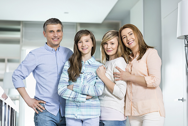 Families with parental mental illness recover faster with family support programs